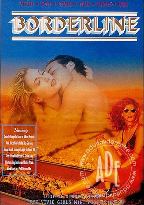 Borderline-Porno-Film