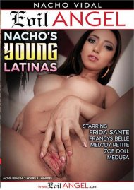 Nacho's Young Latinas Porn Video