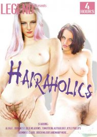 Hairaholics Porn Video