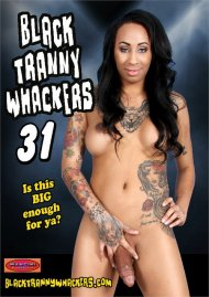 Black Tranny Whackers 31