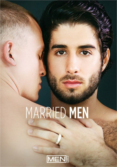 Married Men Cover Front