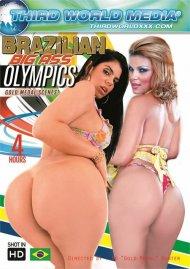 Buy Brazilian Big Ass Olympics