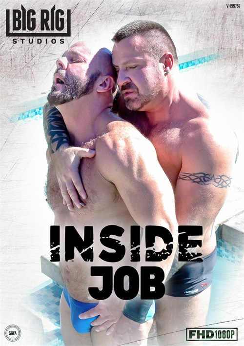 Inside Job Boxcover