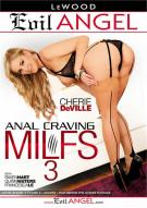 Anal Craving MILFs 3 Porn Movie