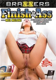 Finish In My Ass Porn Movie