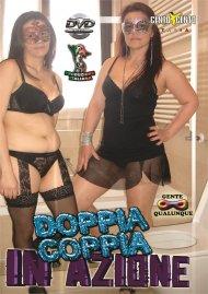 Doppia Coppia In Azione Porn Video