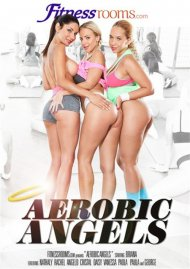 Aerobic Angels Porn Video