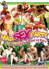Mad Sex Party: Fitness Fuckers & Oiled Up Sluts Boxcover