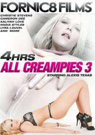 All Creampies 3