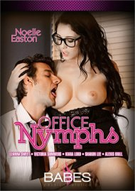 Office Nymphs Porn Movie