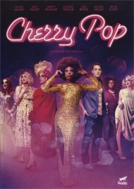 Cherry Pop gay cinema DVD from Wolfe Video.