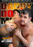 Daddy Do Me Boxcover