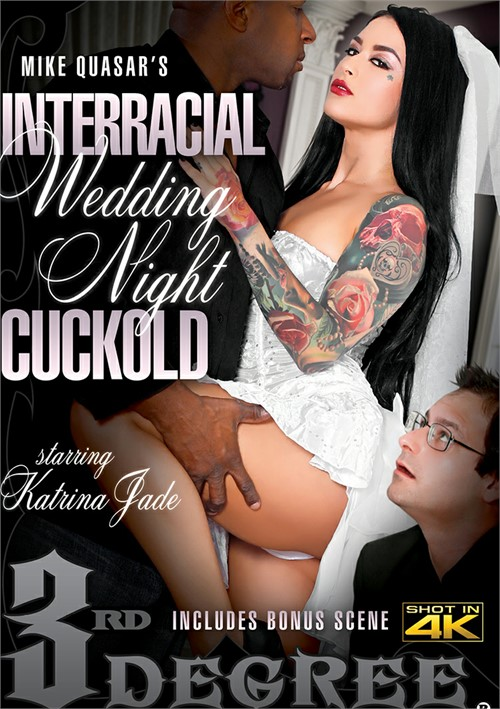 Interracial Wedding Night Cuckold (2017)
