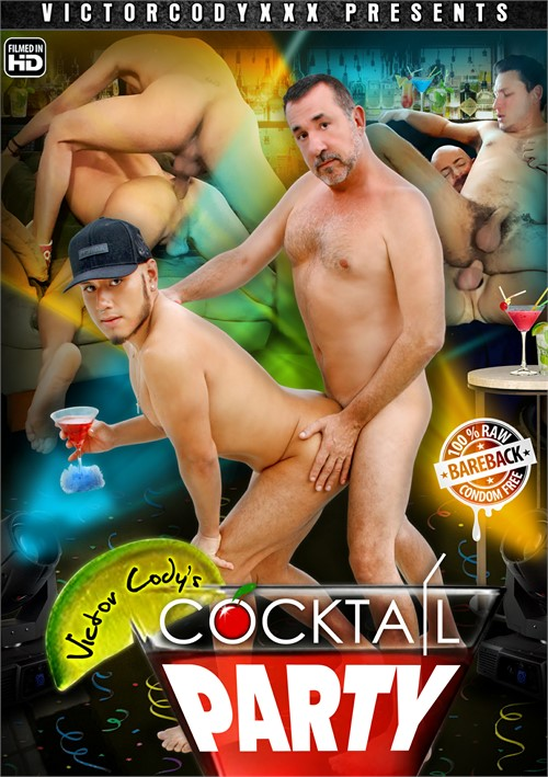 Cocktail Party Boxcover