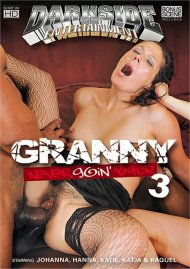 Granny Never Going Back 3 Porn Video
