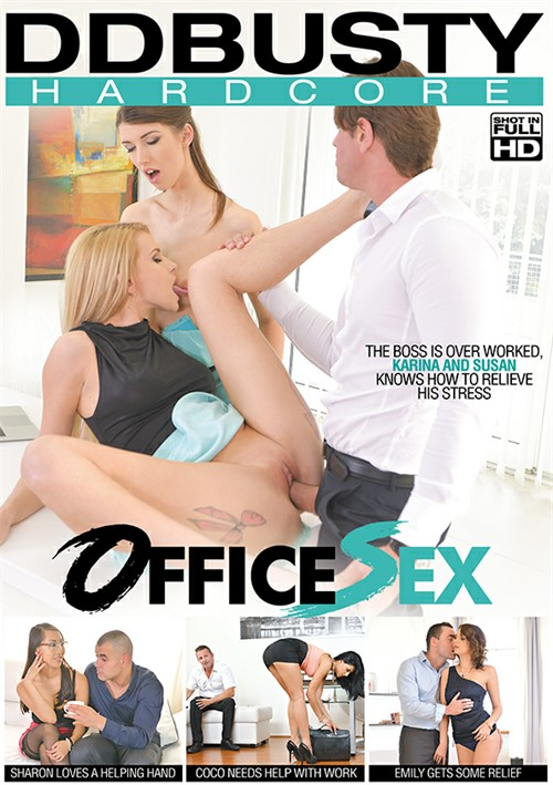 office-sxe-anal