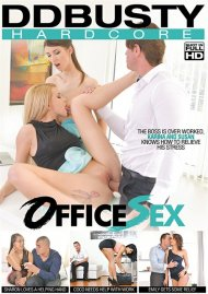 Office Sex Porn Video
