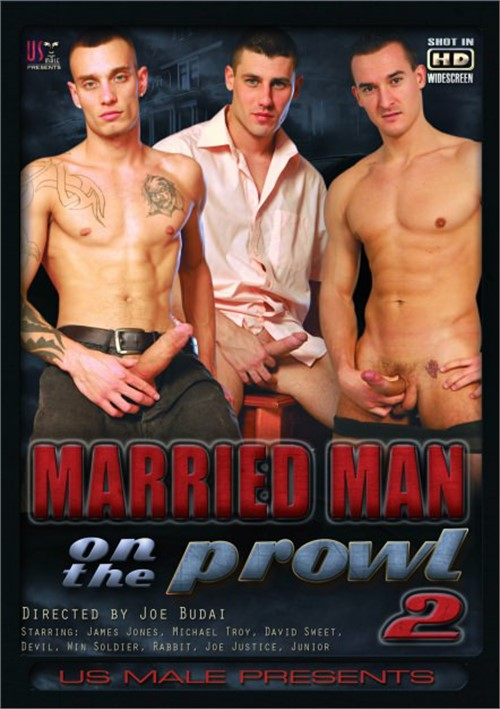 Married Man On The Prowl 2 Boxcover