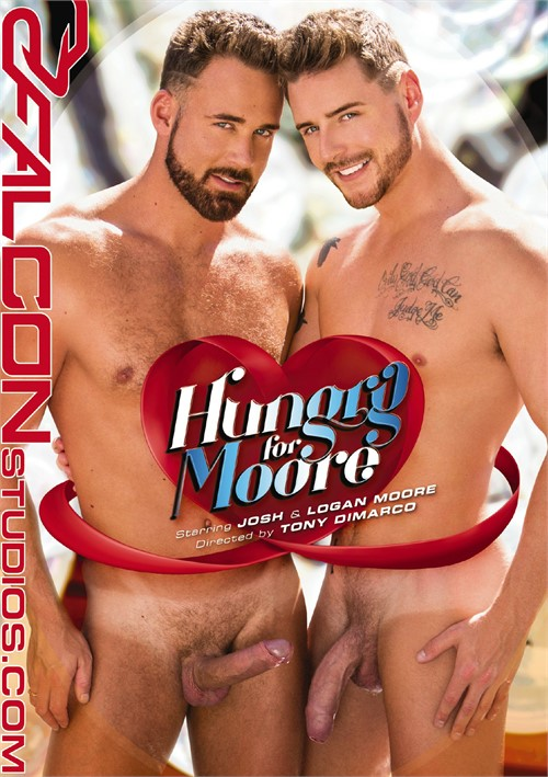 Hungry for Moore Cover Front