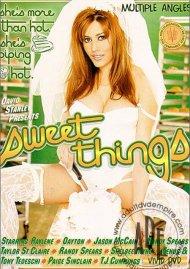 Sweet Things Porn Video