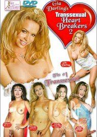 Transsexual Heart Breakers 2 Porn Video