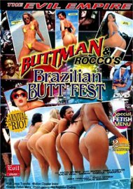 Buttman & Rocco's Brazilian Butt Fest Porn Video