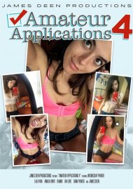 James Deen's Amateur Applications 4