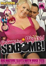 Granny is a Big Old Sexbomb Porn Video