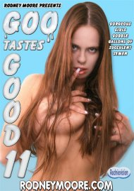 Goo Tastes Good 11 Movie