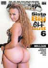 Sista Gotta Big Ole' Butt 6 Boxcover