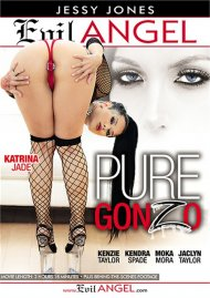 Buy Pure Gonzo