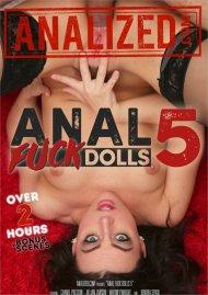 Anal Fuck Dolls 5 image