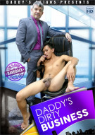 Daddy's Dirty Business Boxcover