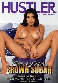 First Taste Of Brown Sugar Porn Movie