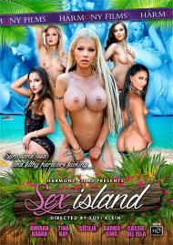 Sex Island HD porn video from Harmony.
