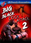 Big Black Cock Attack 2 Boxcover