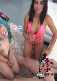 Pablo 3-Way BJ Porn Video