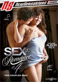 Sex & Romance #4 streaming porn video from New Sensations.