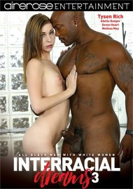 Interracial Dreams 3