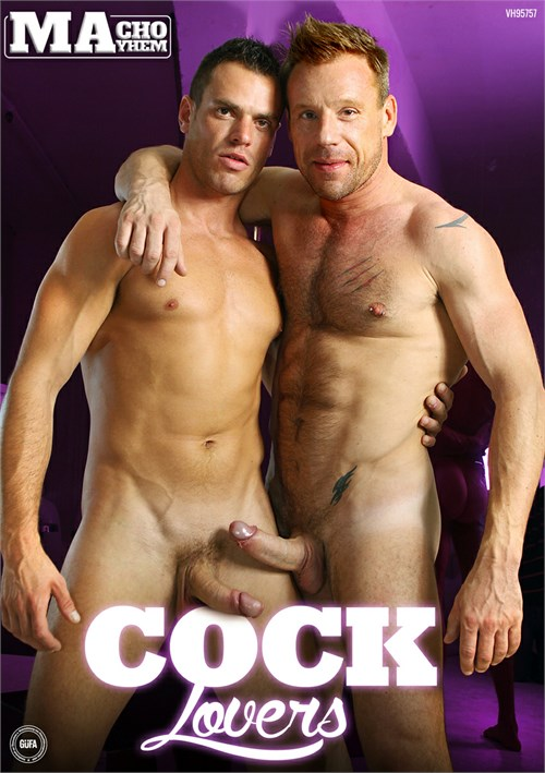 Cock Lovers Boxcover