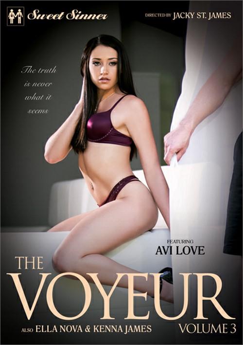 The Voyeur Vol. 3