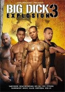 Big Dick Explosion 3 Boxcover