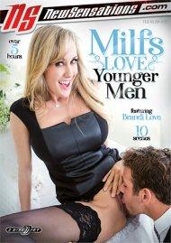 MILF's Love Younger Men Porn Video
