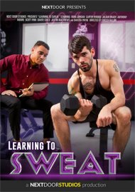 Learning to Sweat image