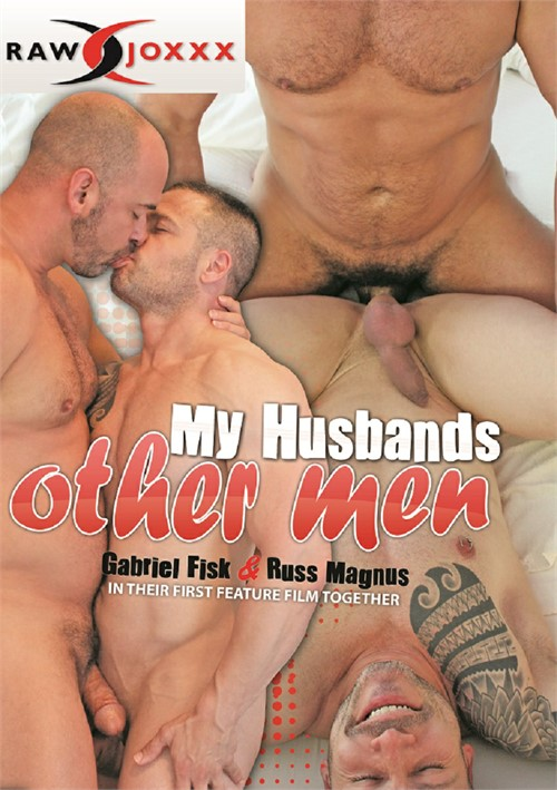 My Husbands Other Men Boxcover