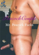 Mr. Peacock Fucks Boxcover