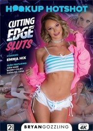 Hookup Hotshot: Cutting Edge Sluts image
