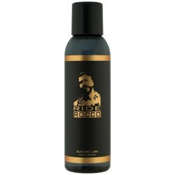 Ride Rocco Silicone Based Lube - 4.2 oz Sex Toy