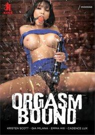 Orgasm Bound Porn Movie