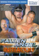Fallen Angel III: Initiation Gay Porn Movie